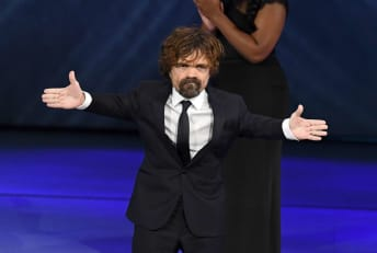Peter Dinklage's Tyrion Lannister is the unofficial king of witty side comments. Are you, too?