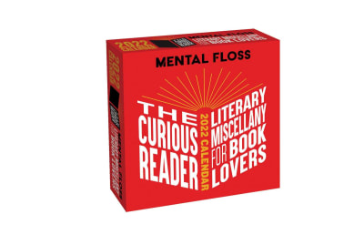 Calling all curious readers.