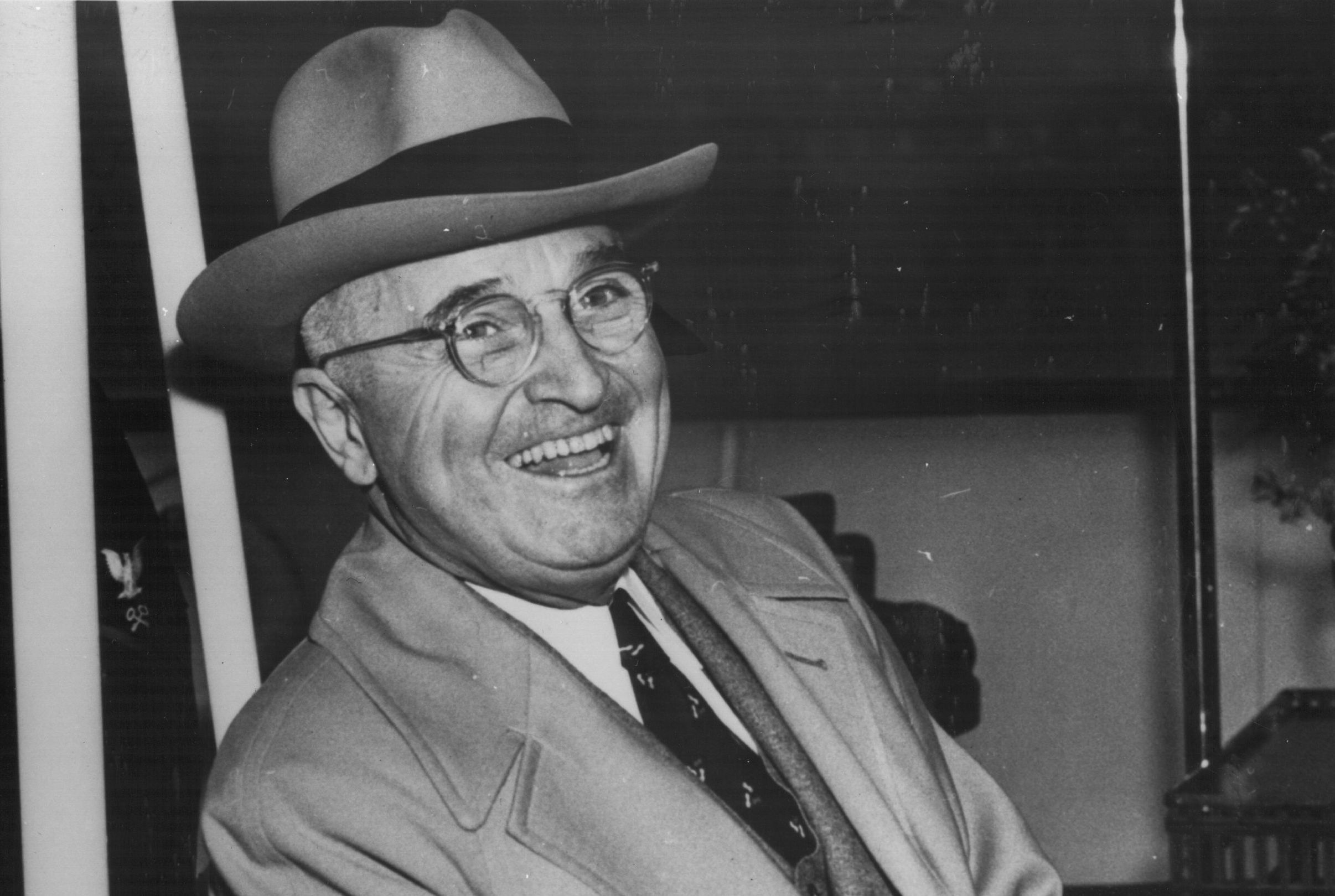 10 Things You Might Not Know About Harry S Truman Mental Floss