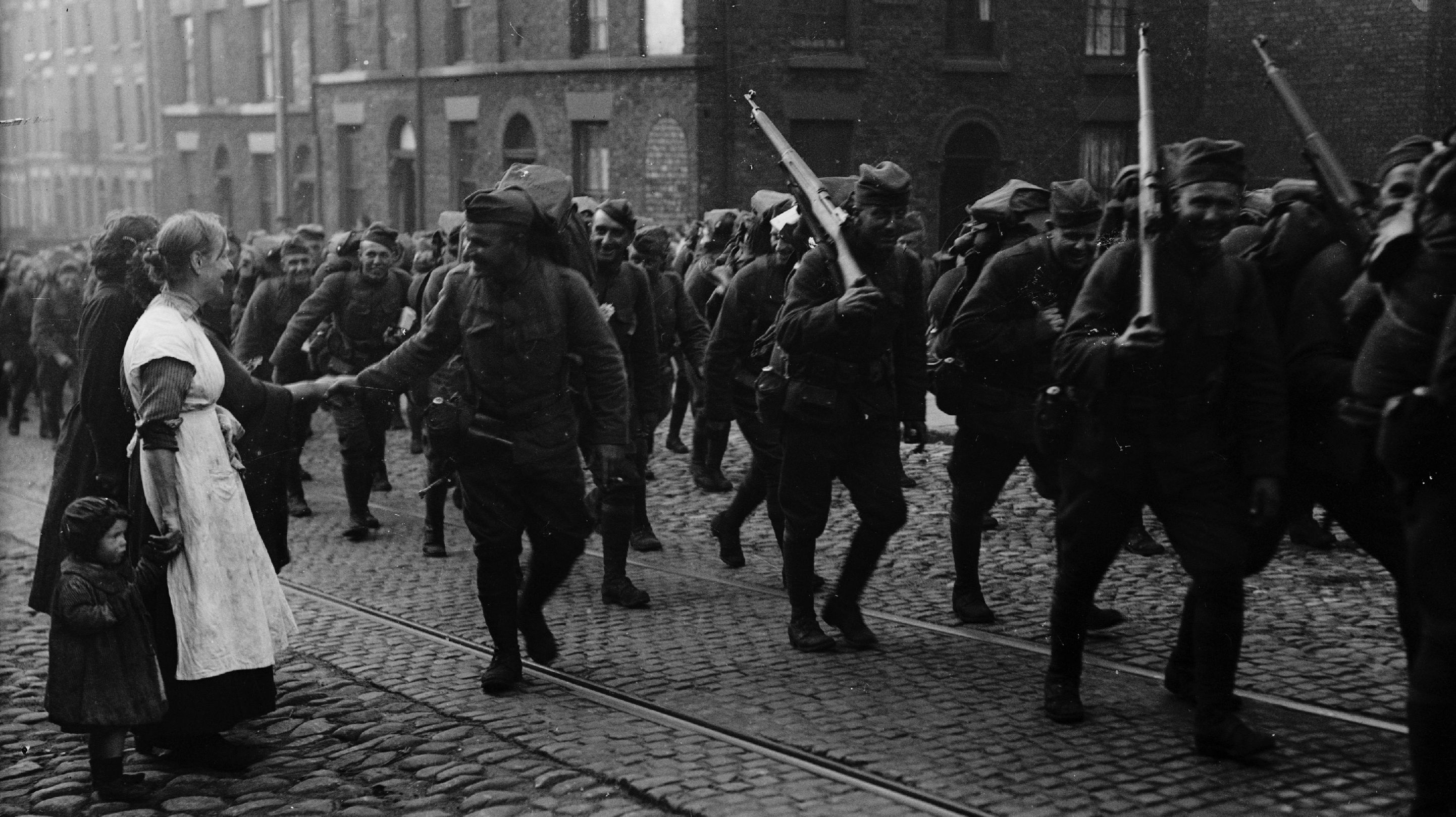 20 slang terms from world war i