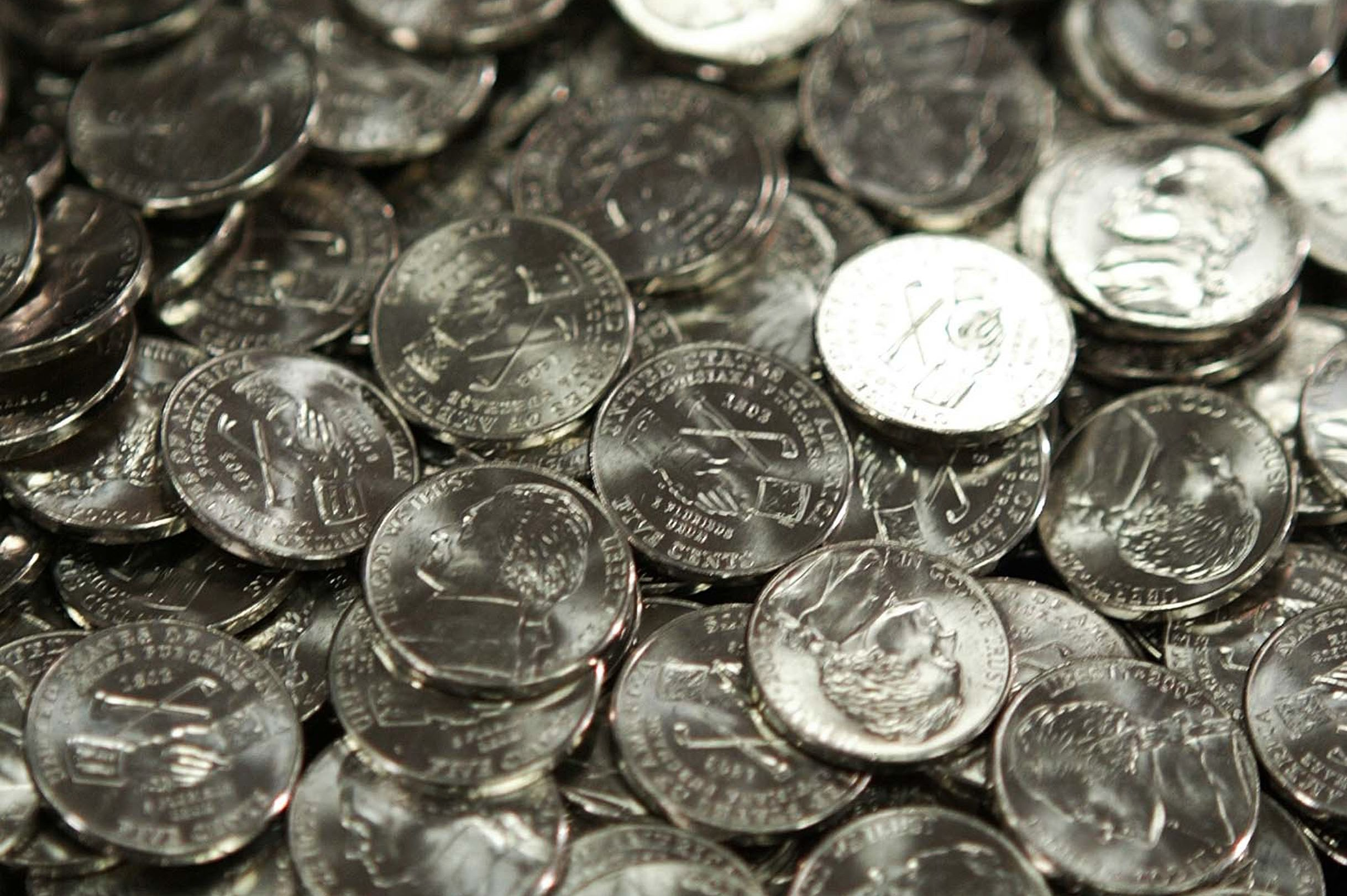 15 Valuable Coins That May Be In Your Coin Jar | Mental Floss