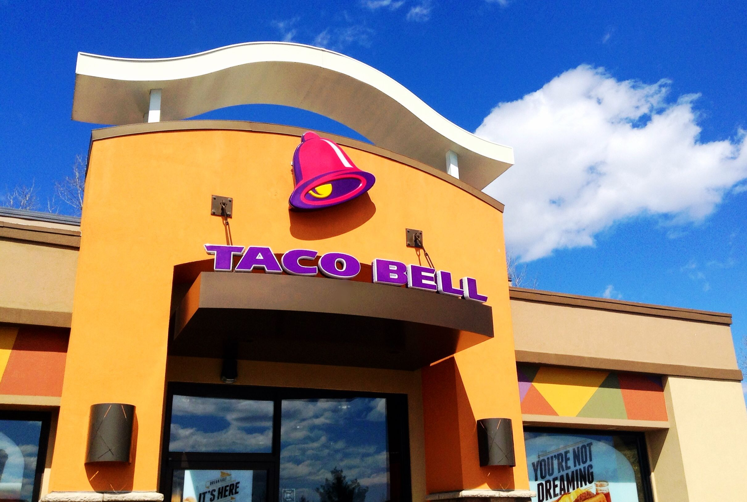 Taco Bell Open Christmas.When Taco Bell Tried And Failed To Conquer Mexico Mental