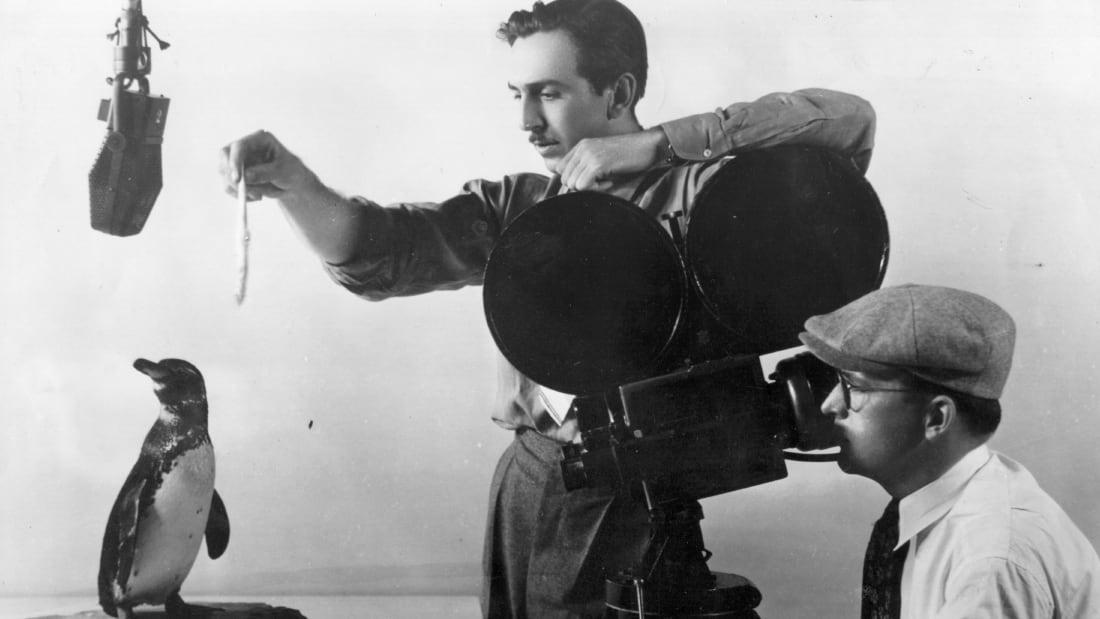 15 Intriguing Facts About Walt Disney | Mental Floss
