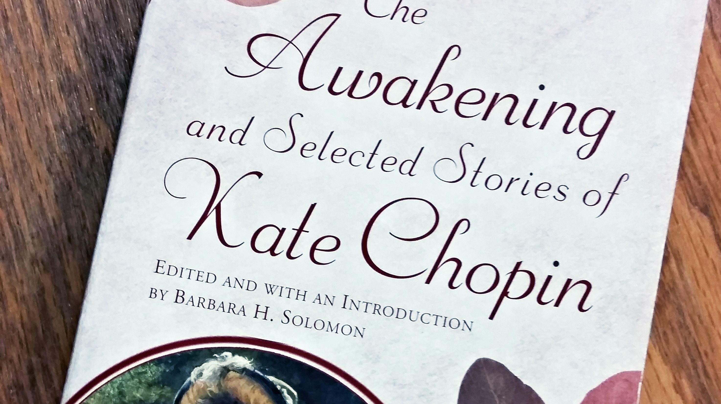 15 Facts About Kate Chopin's The Awakening | Mental Floss