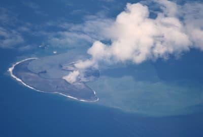 Cyrus Read, Alaska Volcano Observatory/U.S. Geological Survey