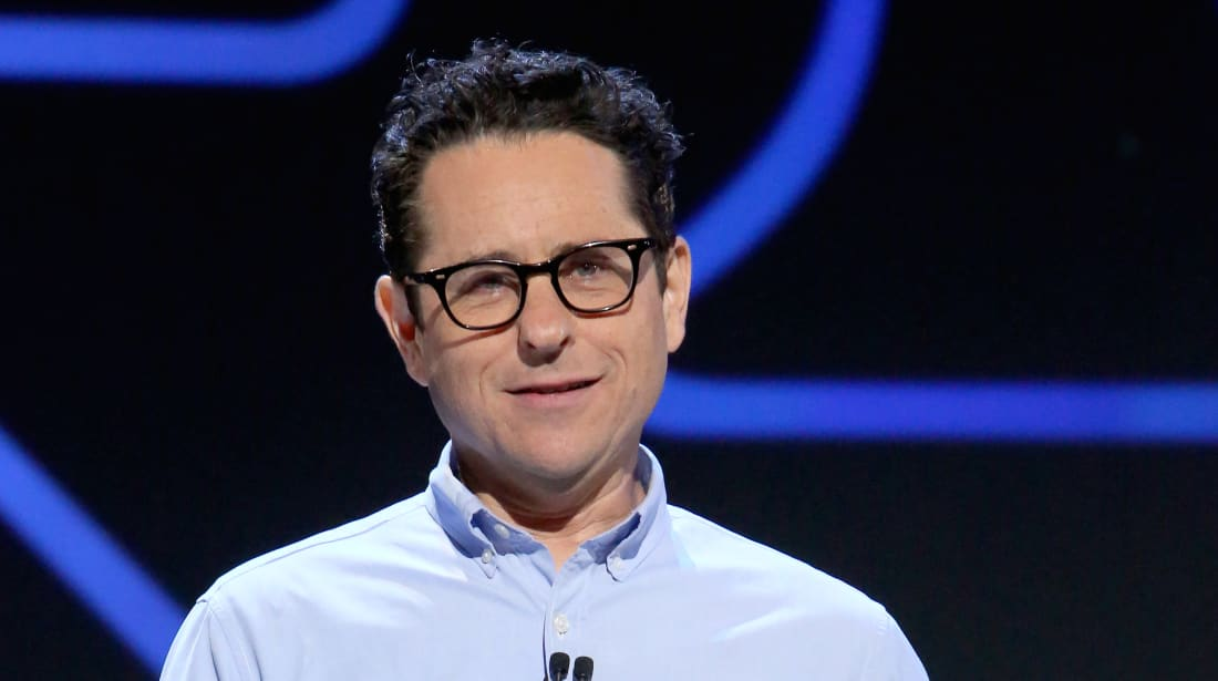 J.J. Abrams of 'Star Wars: The Rise of Skywalker' at Disney's D23 EXPO 2019