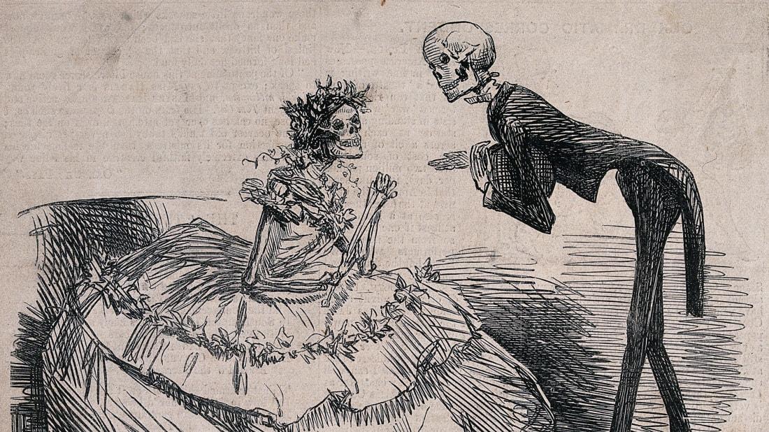 Victorian Dating Agence ne pas dater un contrat