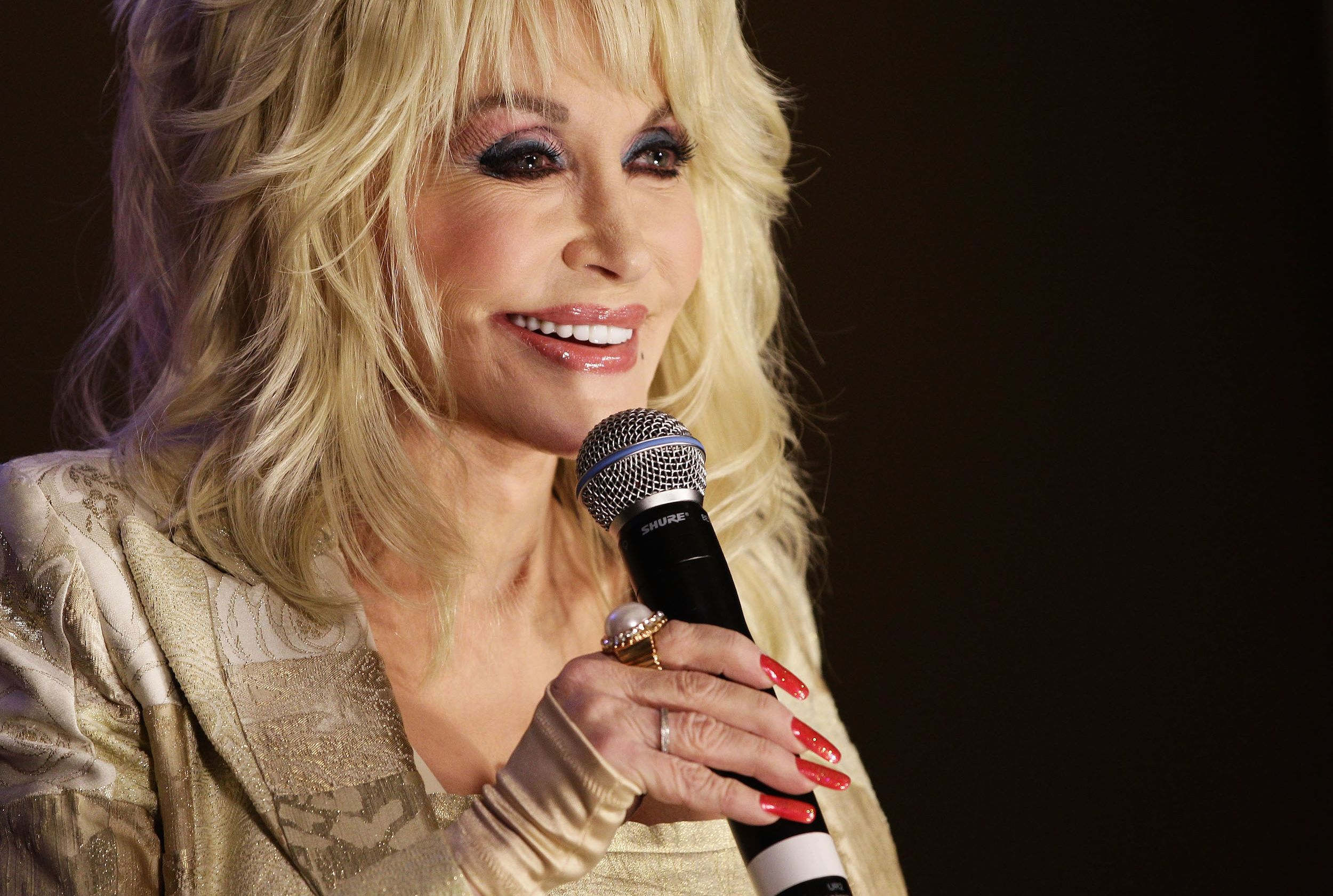 Dolly Parton Facts Mental Floss