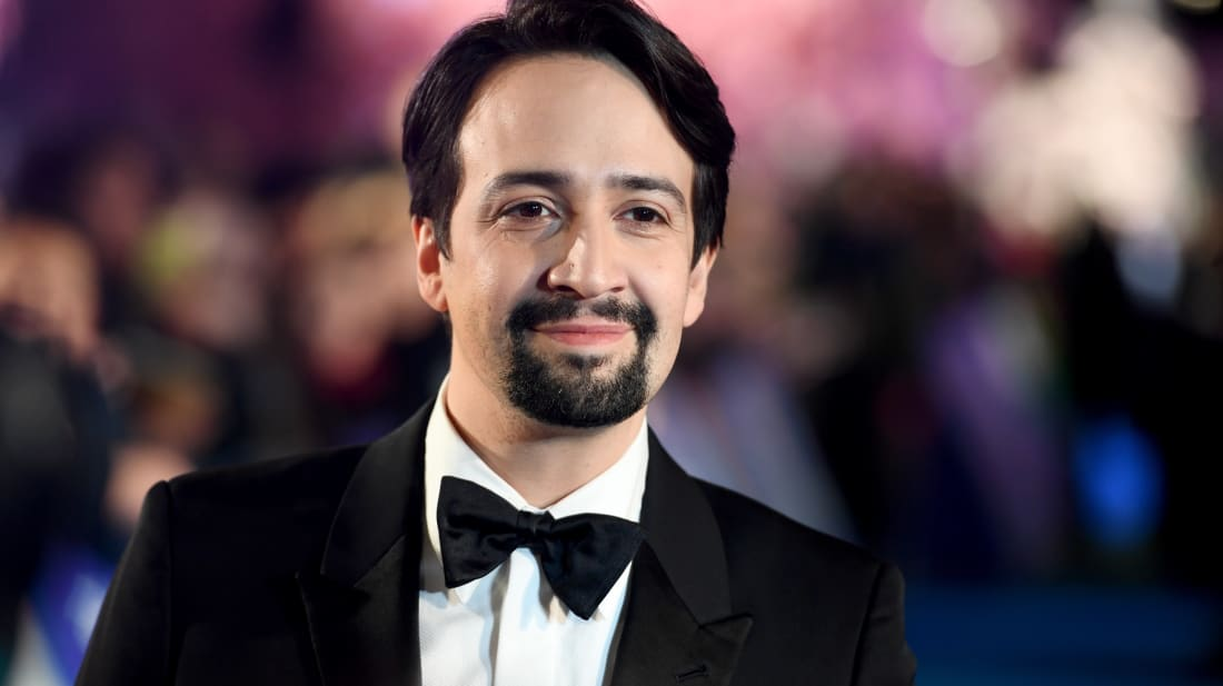 14 Facts About Lin-Manuel Mira...