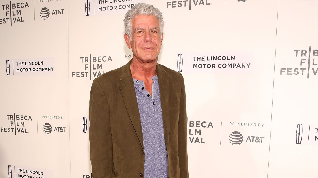Robin Marchant/Getty Images for Tribeca Film Festival