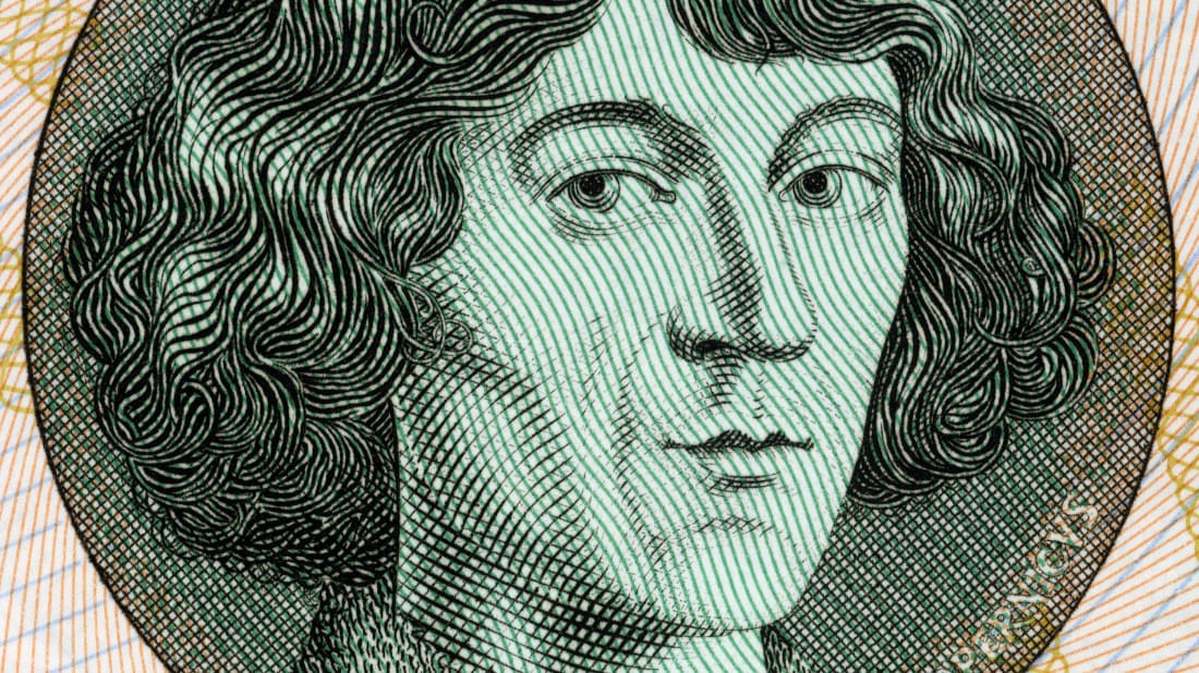 15 facts about nicolaus copernicus mental floss. Black Bedroom Furniture Sets. Home Design Ideas