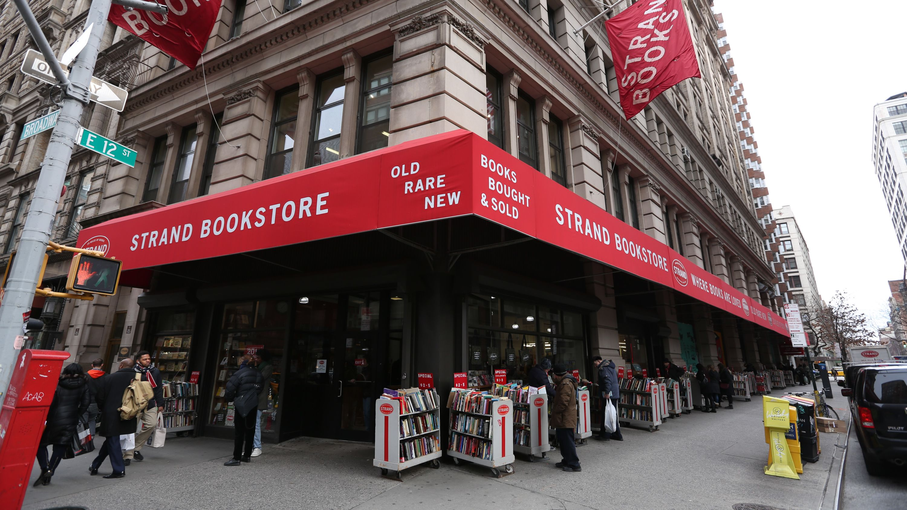 The Best Bookstores in All 50 States