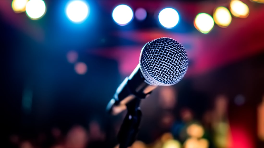 Marathon Karaoke Session Lands Man in Hospital With a Collapsed Lung