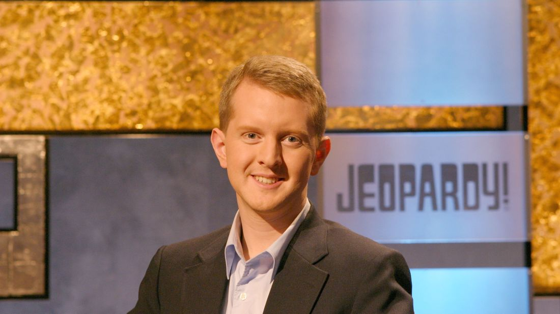 Jeopardy Productions, Getty Images