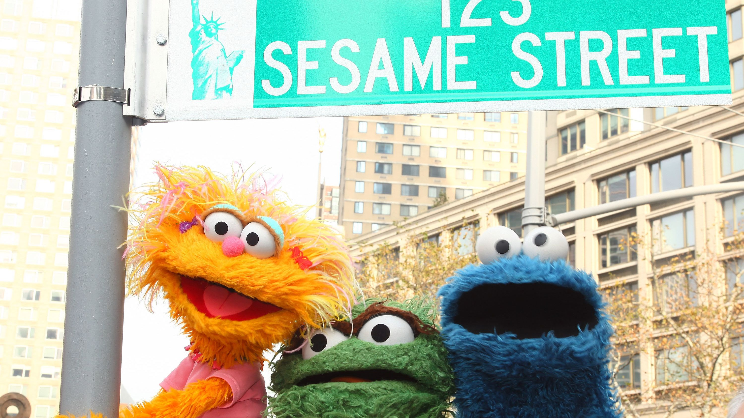 Sesame Street Is Officially A Real Place Here S How To Get There Mental Floss