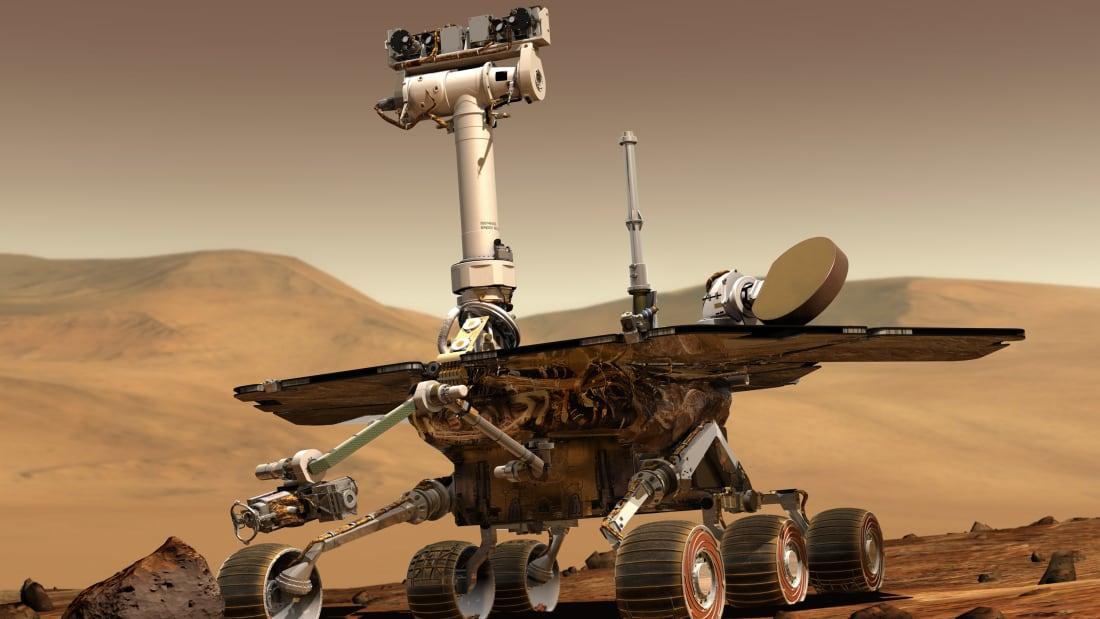 NASA // JPL // Cornell University, Maas Digital LLC (Public Domain)