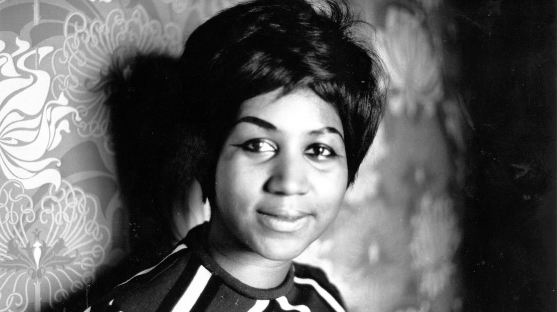 12 Soulful Facts About Aretha Franklin