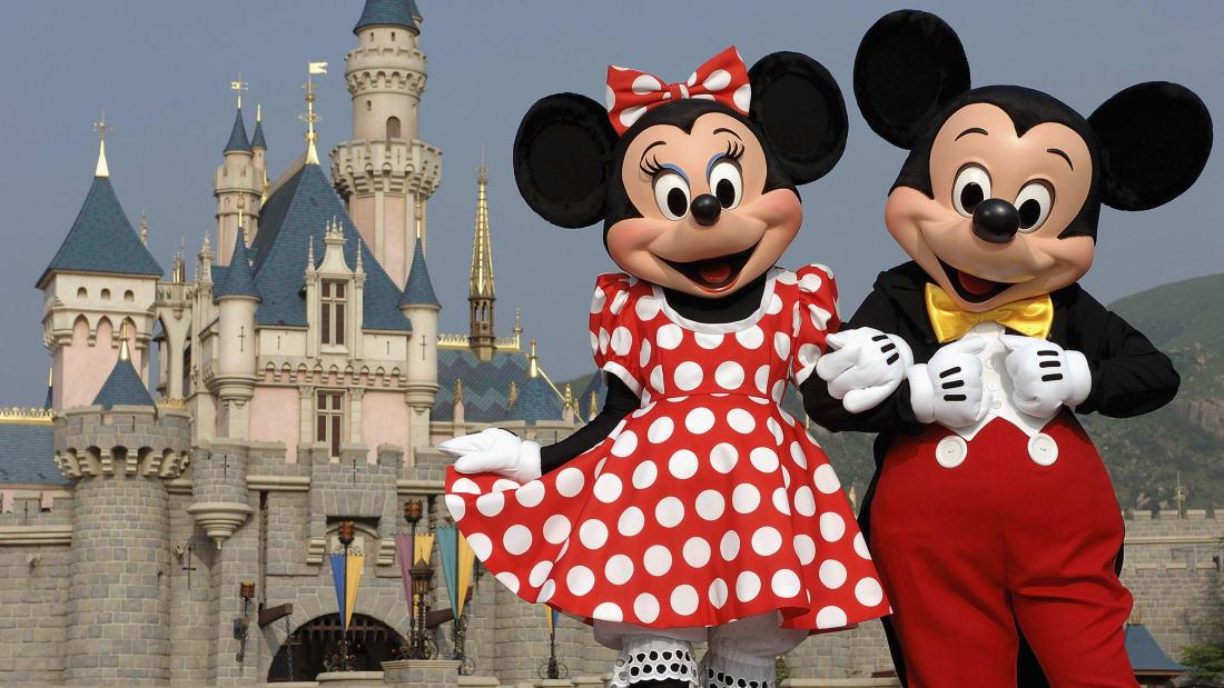 Mark Ashman/Disney via Getty Image