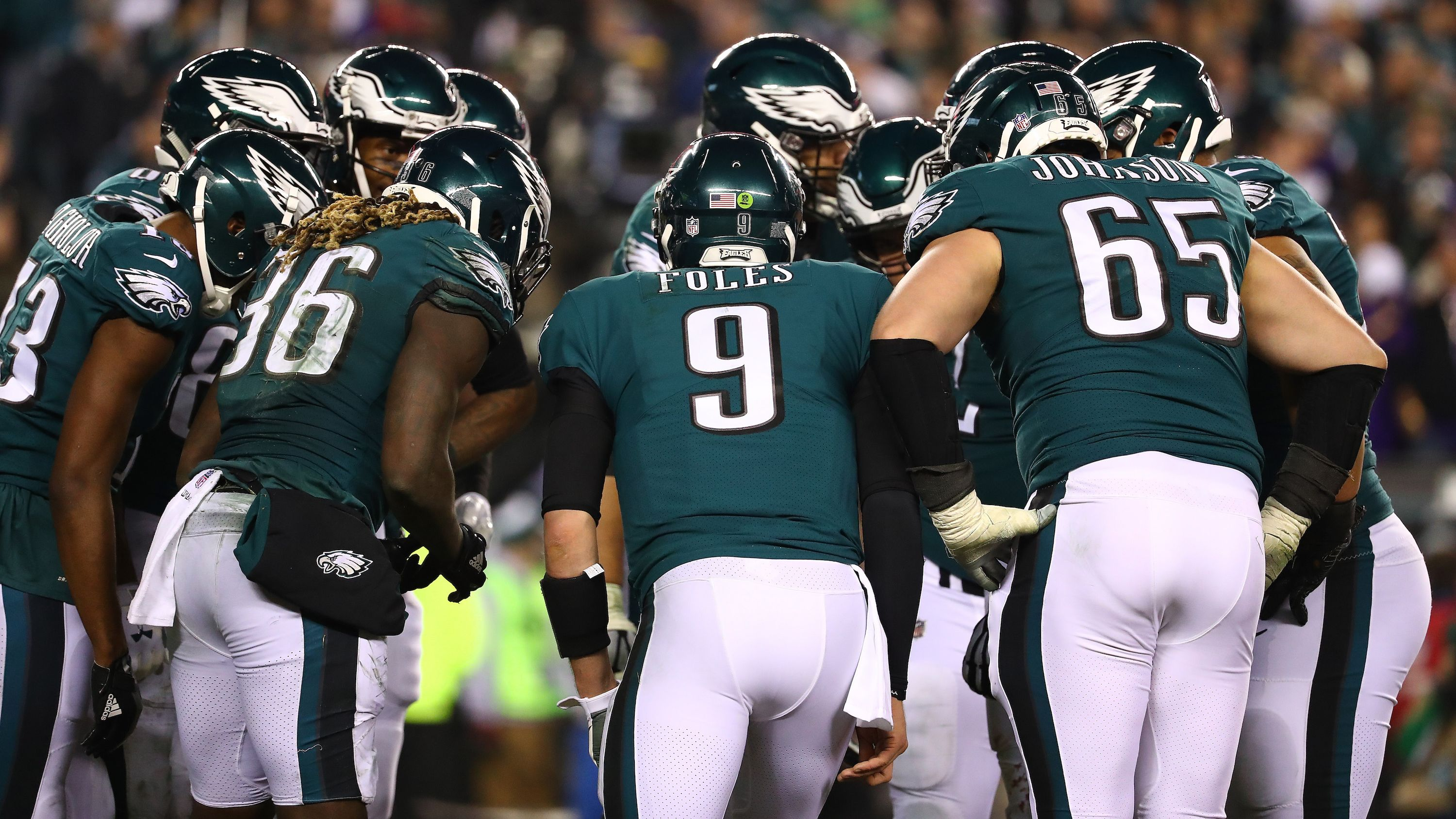 Facts About the Philadelphia Eagles