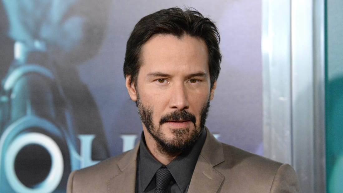 10 Excellent Facts About Keanu Reeves | Mental Floss