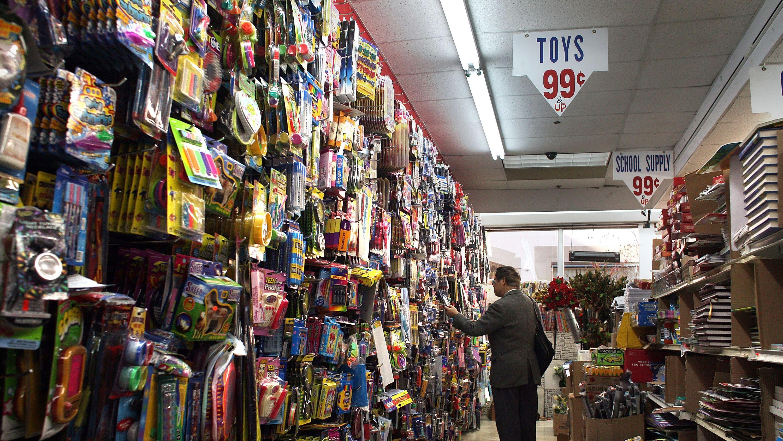 12 Secrets of Dollar Store Employees | Mental Floss