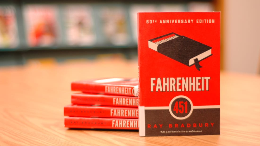 16 Surprising Facts About Ray Bradbury S Fahrenheit 451