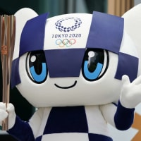 Can You Match the Mascot to Their Olympic Games?
