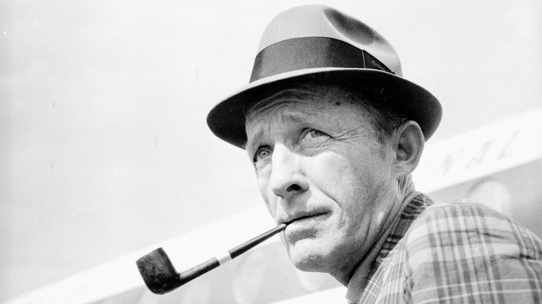Who Wrote White Christmas.6 Surprising Facts About Bing Crosby Mental Floss