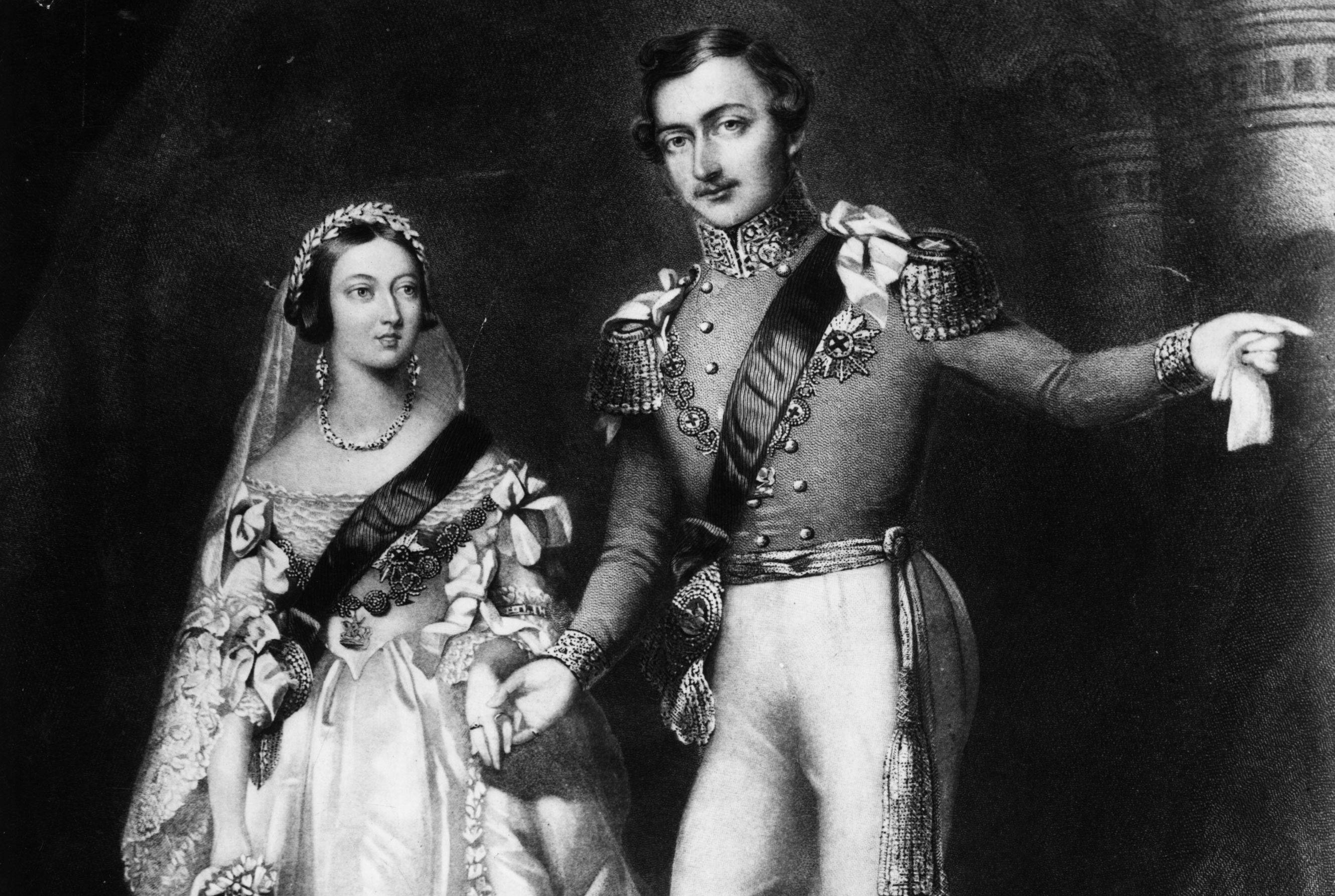 Did Queen Victoria Really Save Prince Albert From Drowning in an Icy Lake?  | Mental Floss
