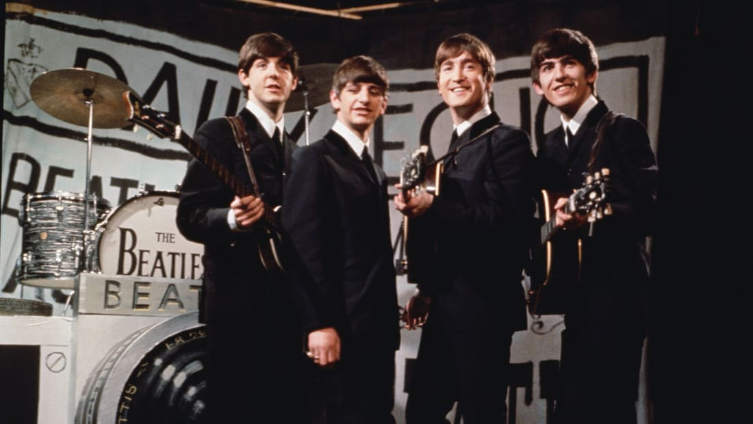 Who Was the Walrus? Analyzing the Strangest Beatles Song | Mental Floss