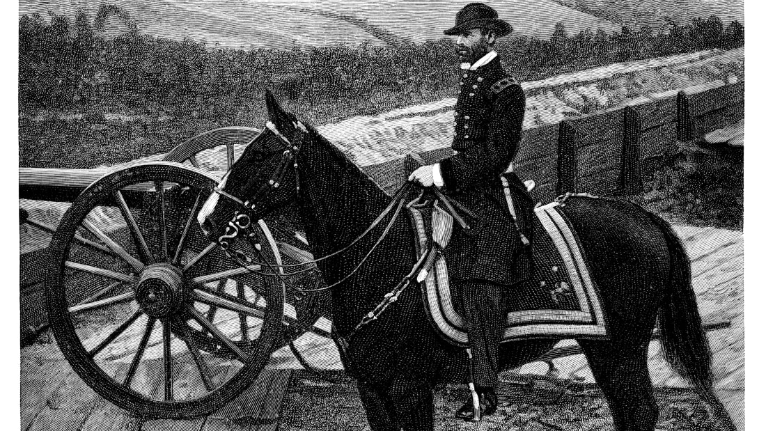 14 Facts About William Tecumseh Sherman | Mental Floss