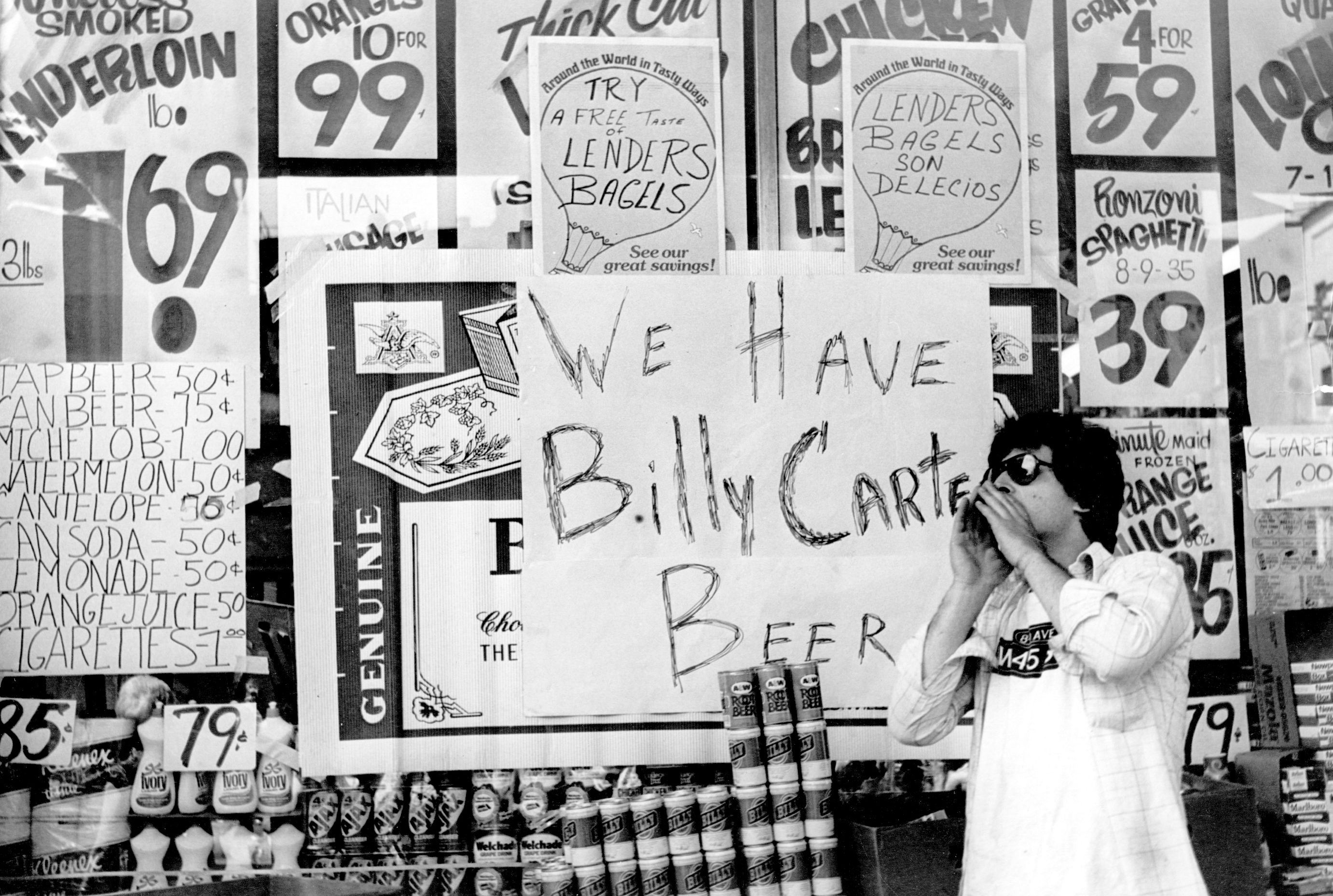 A Brief History of Billy Beer | Mental Floss