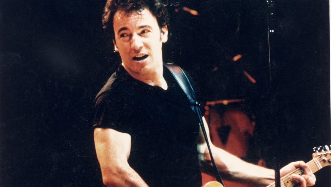 60 Springsteen Facts for Bruce's 60th Birthday | Mental Floss