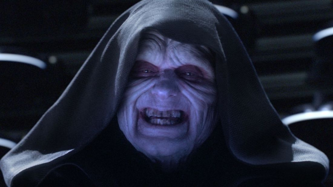 A Star Wars Fan Predicted Episode IX's Title and Palpatine's Return ... Back in 2012