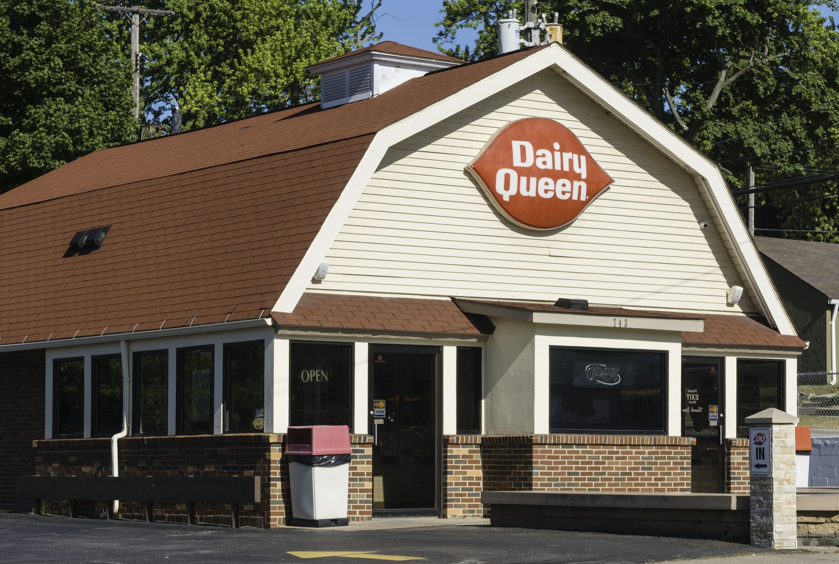 20 Things You Didn't Know About Dairy Queen | Mental Floss