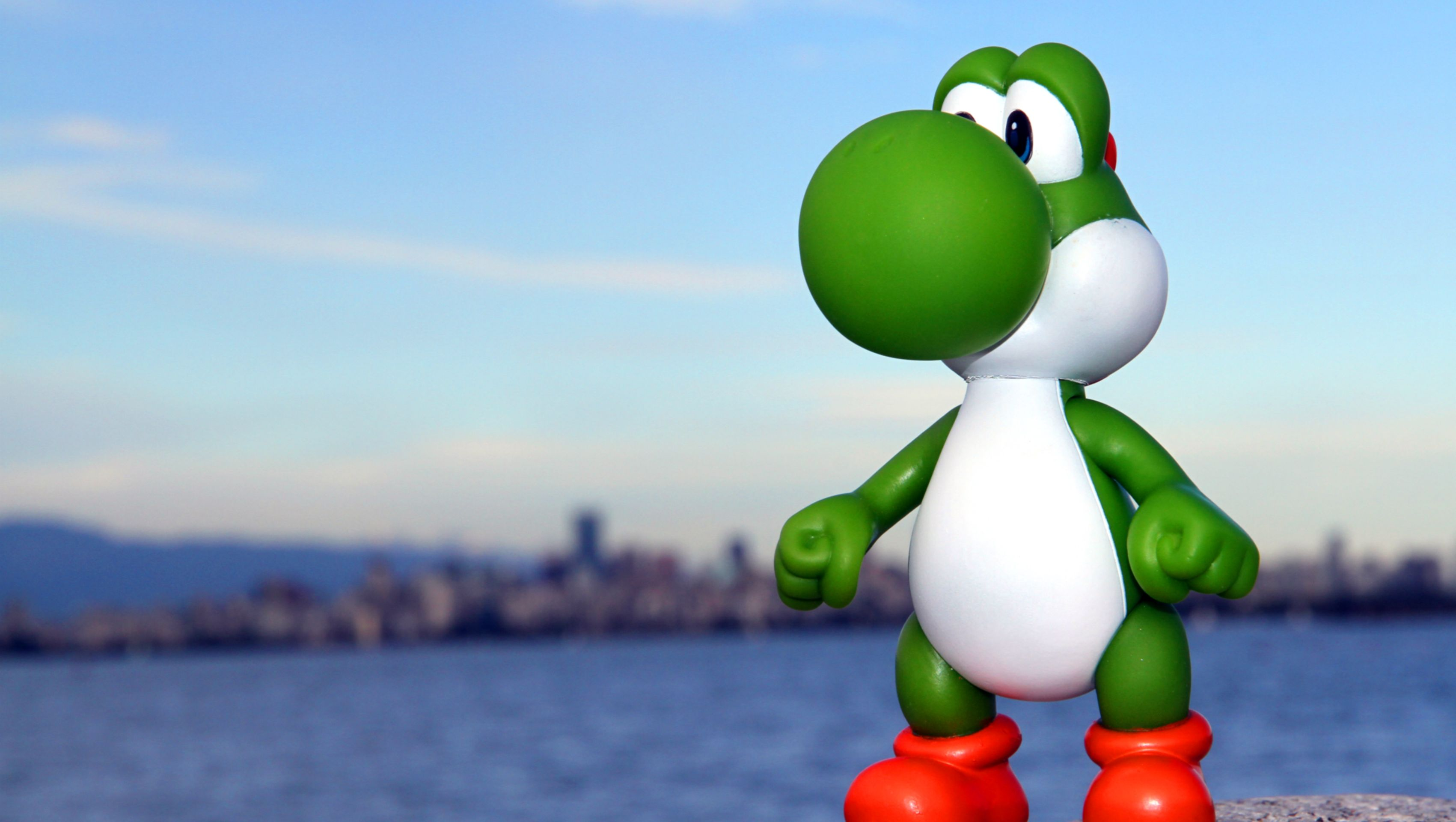 7 Facts About Nintendo S Yoshi Mental Floss