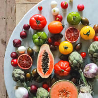 Do You Know Your Fruits From Your Vegetables?