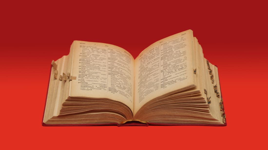 Are There Any Synonyms for the Word Synonym? | Mental Floss