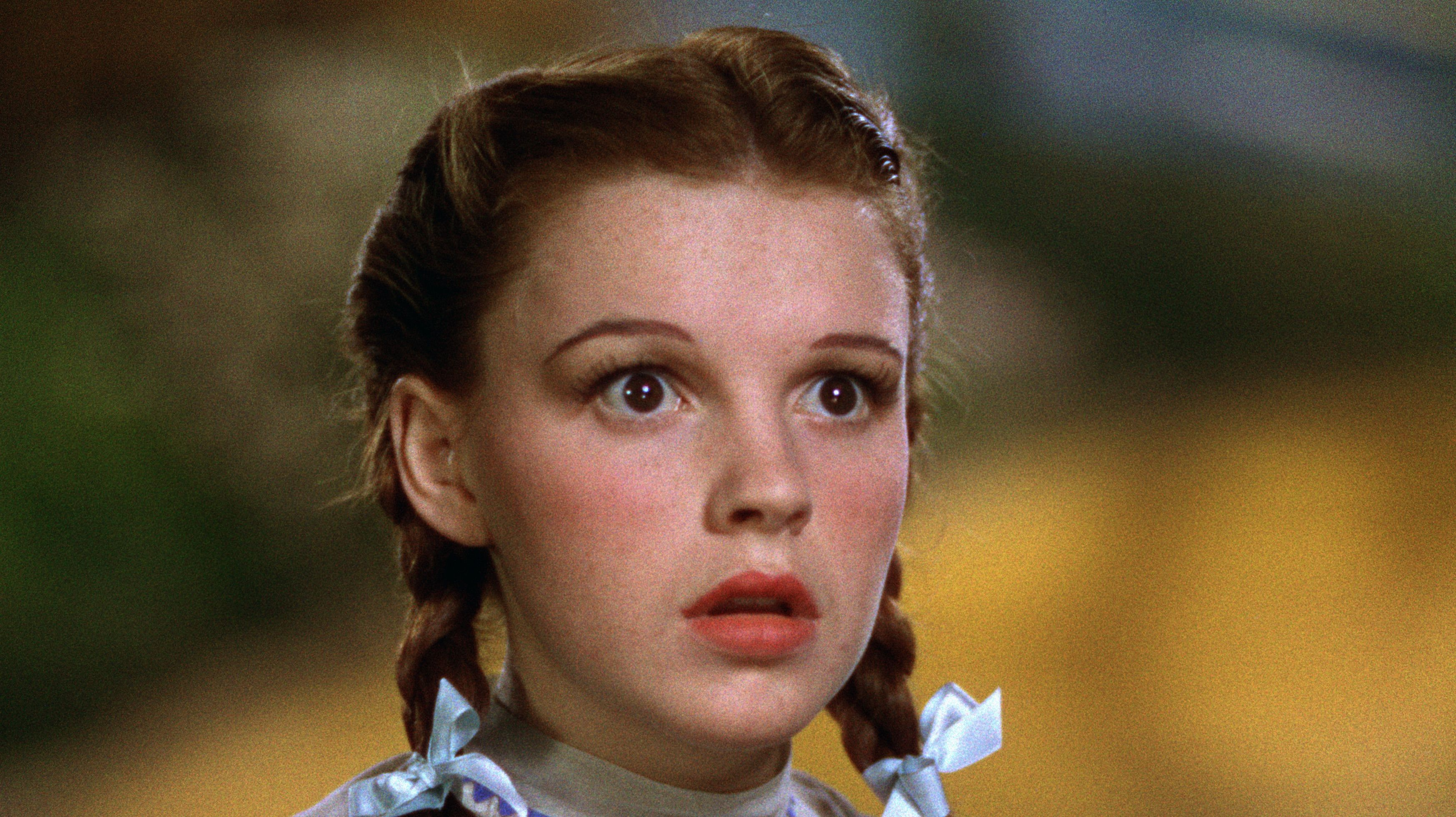 8 Wild The Wizard of Oz Fan Theories