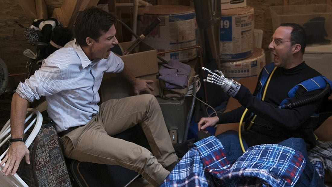 6f80467aa5cd 11 Great Moments of Foreshadowing in Arrested Development