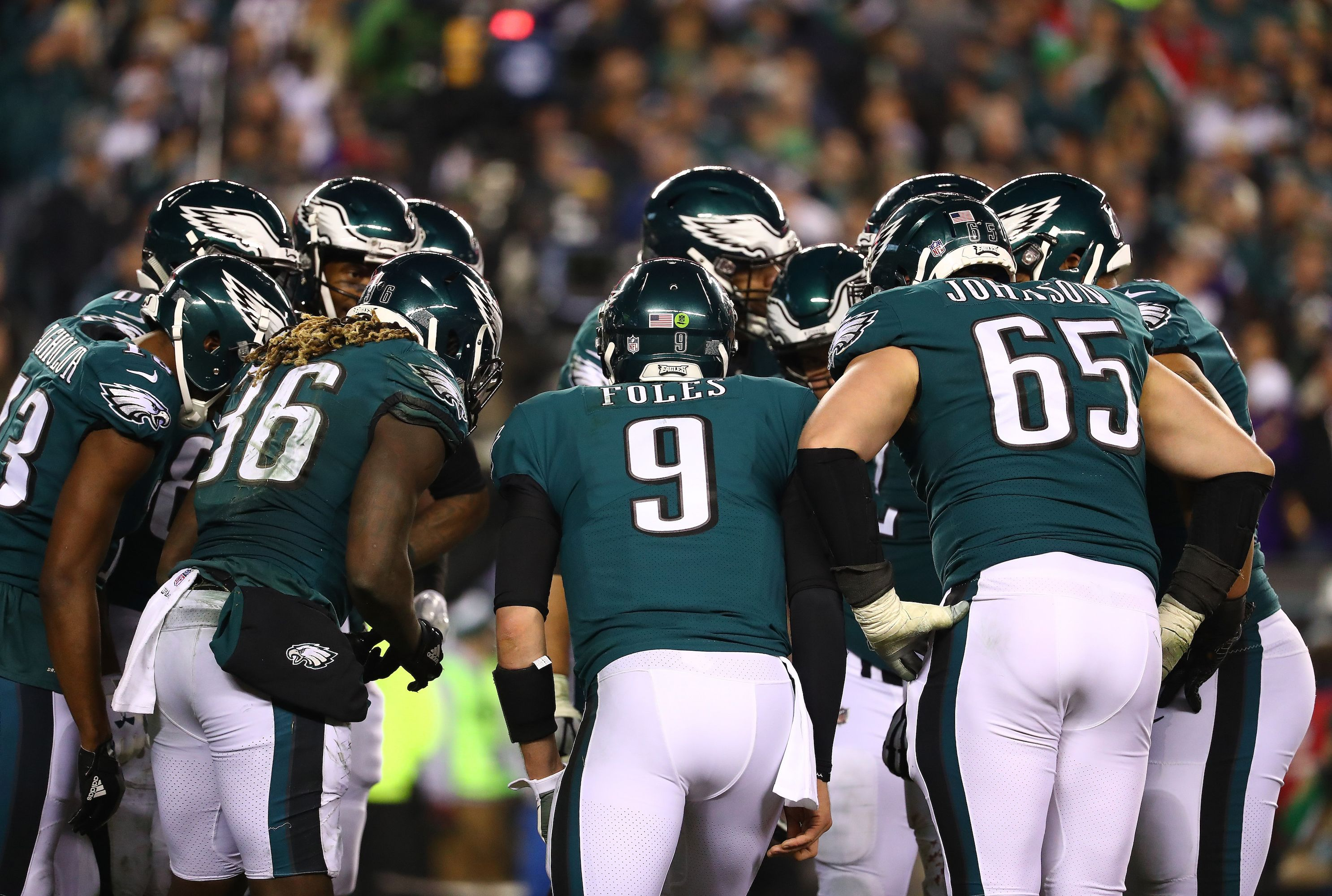 470355a9b5e 20 Super Facts About the Philadelphia Eagles