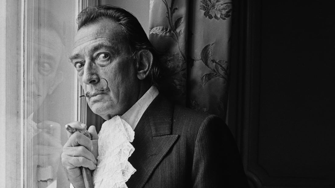 25 Outrageous Quotes From Salvador Dalí Mental Floss