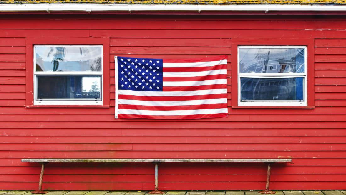 13 Rules for Displaying the American Flag | Mental Floss