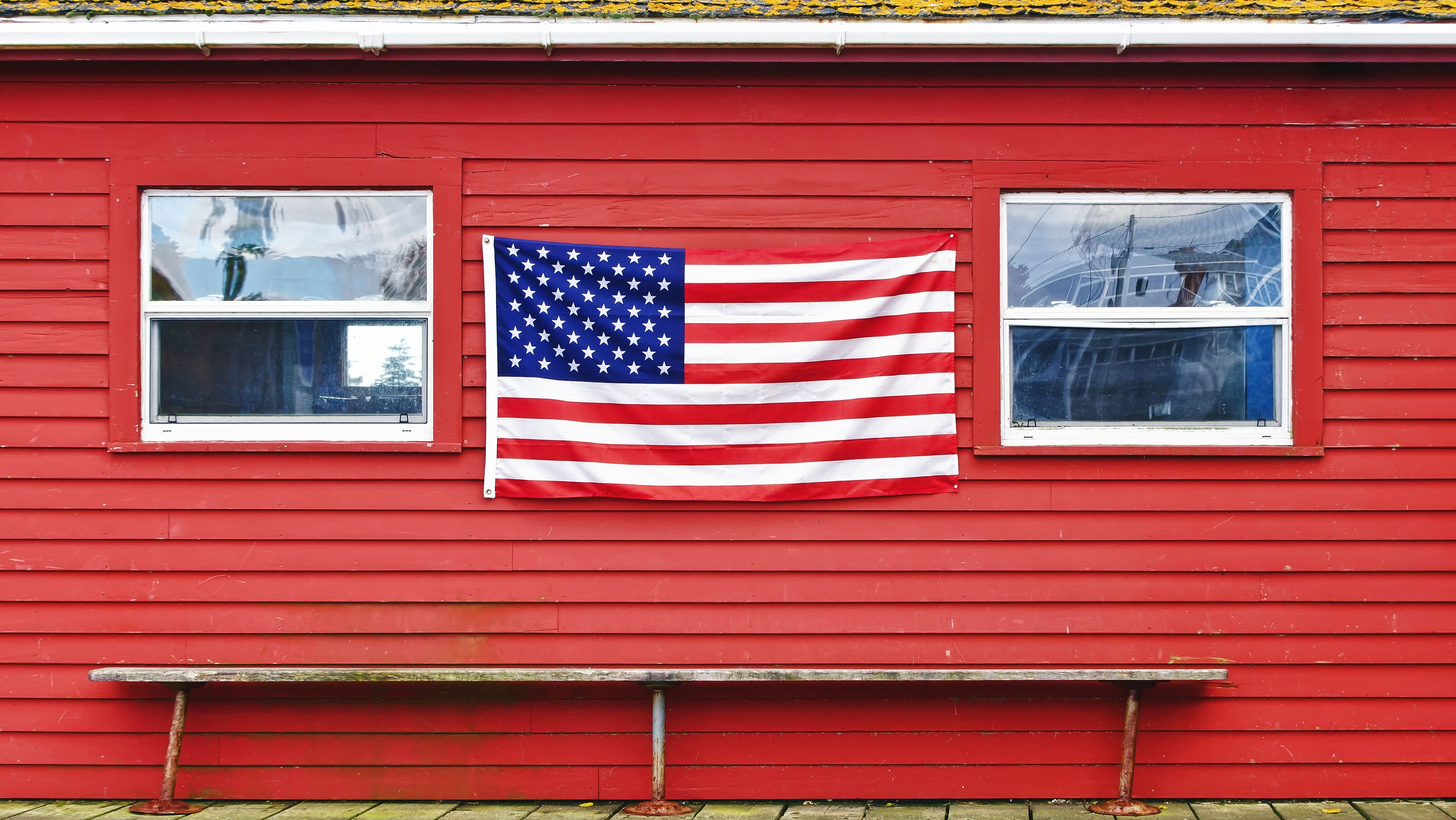 7110c296448a 13 Rules for Displaying the American Flag