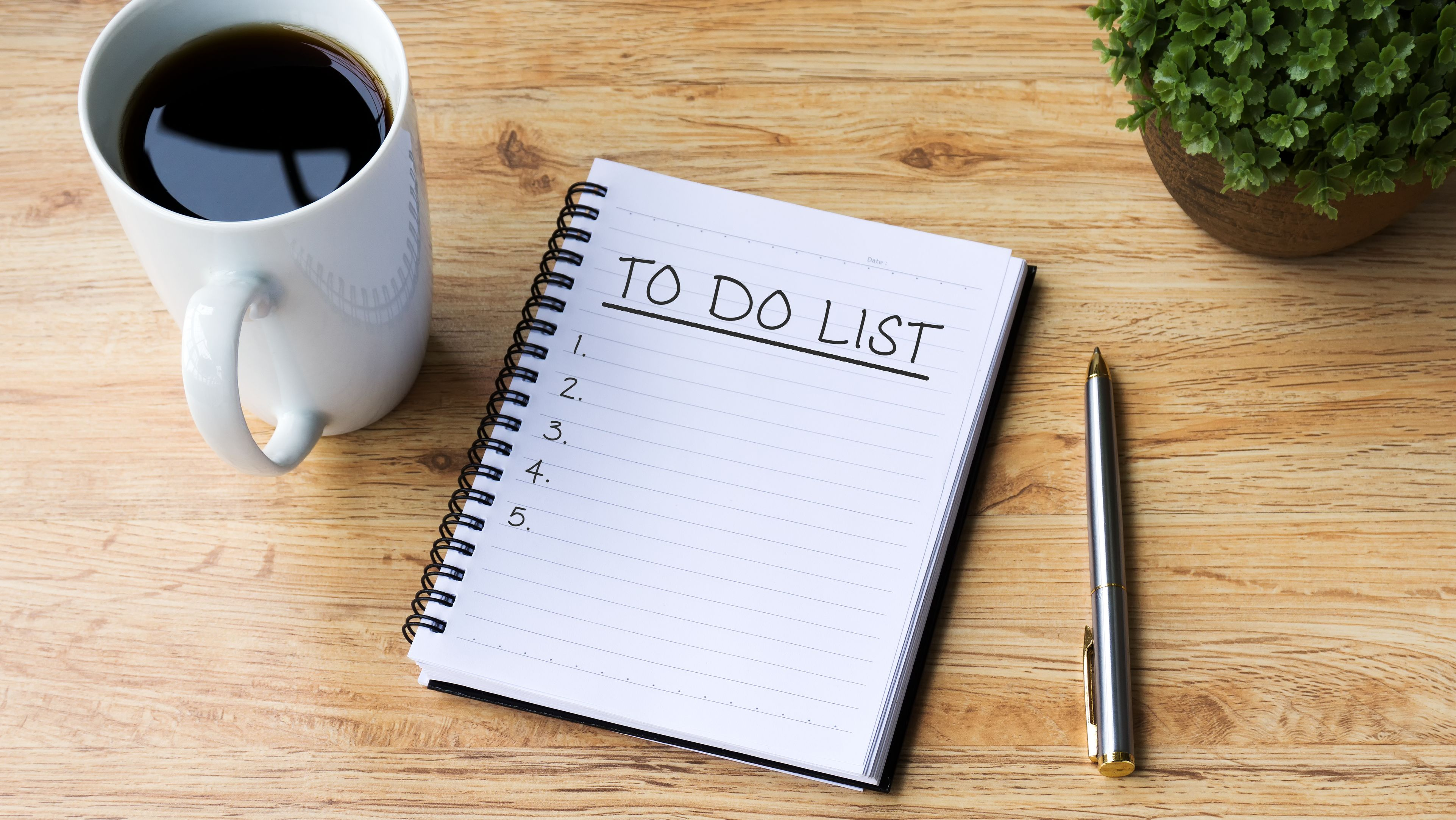 7 Expert-Approved Ways to Write a Better To-Do List | Mental Floss