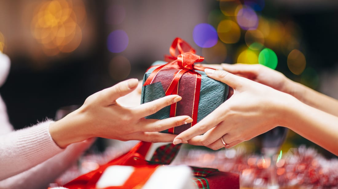 What's the Difference Between a Gift and a Present? | Mental