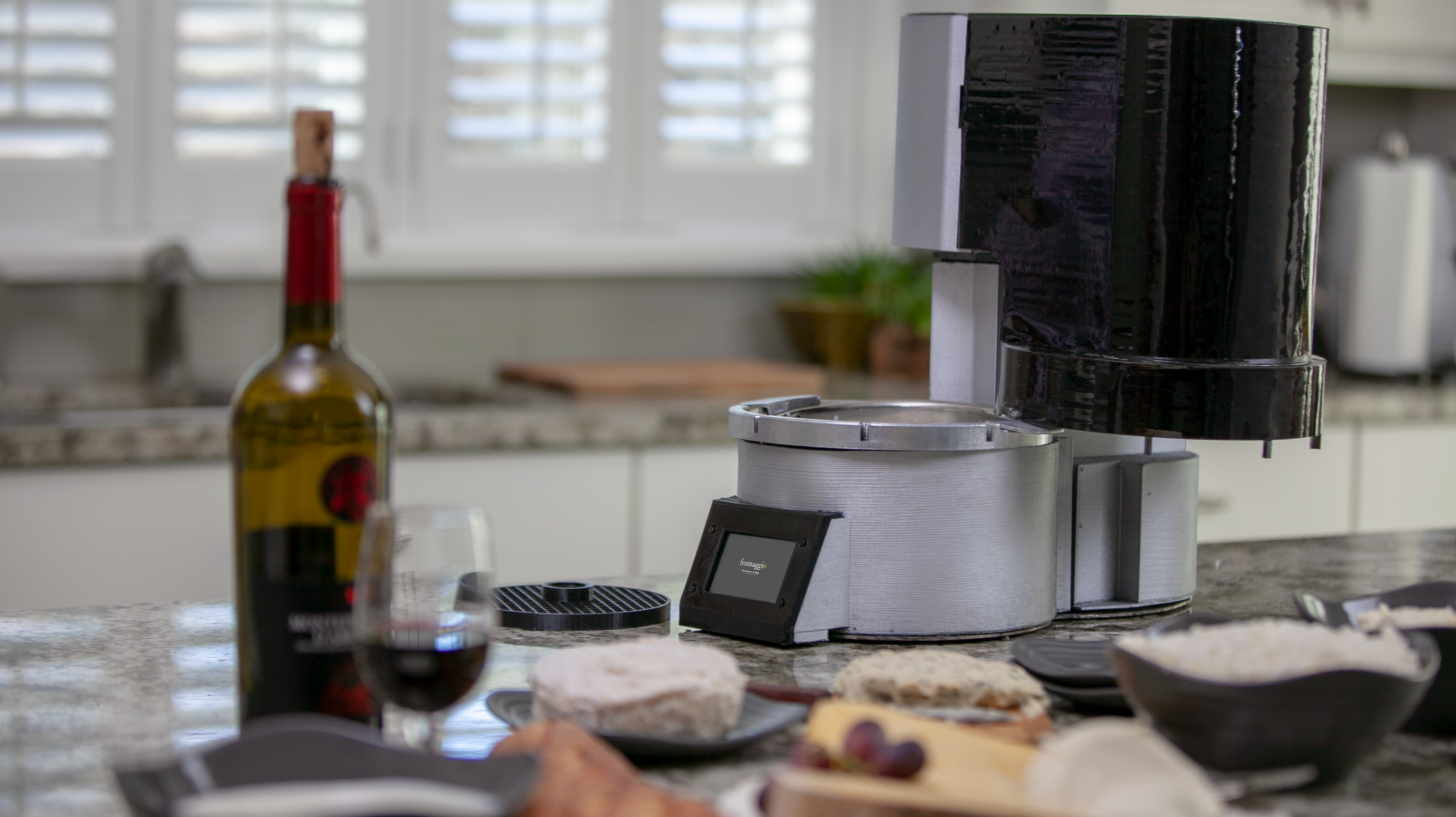 Make Homemade Cheese in 48 Hours or Less With Fromaggio