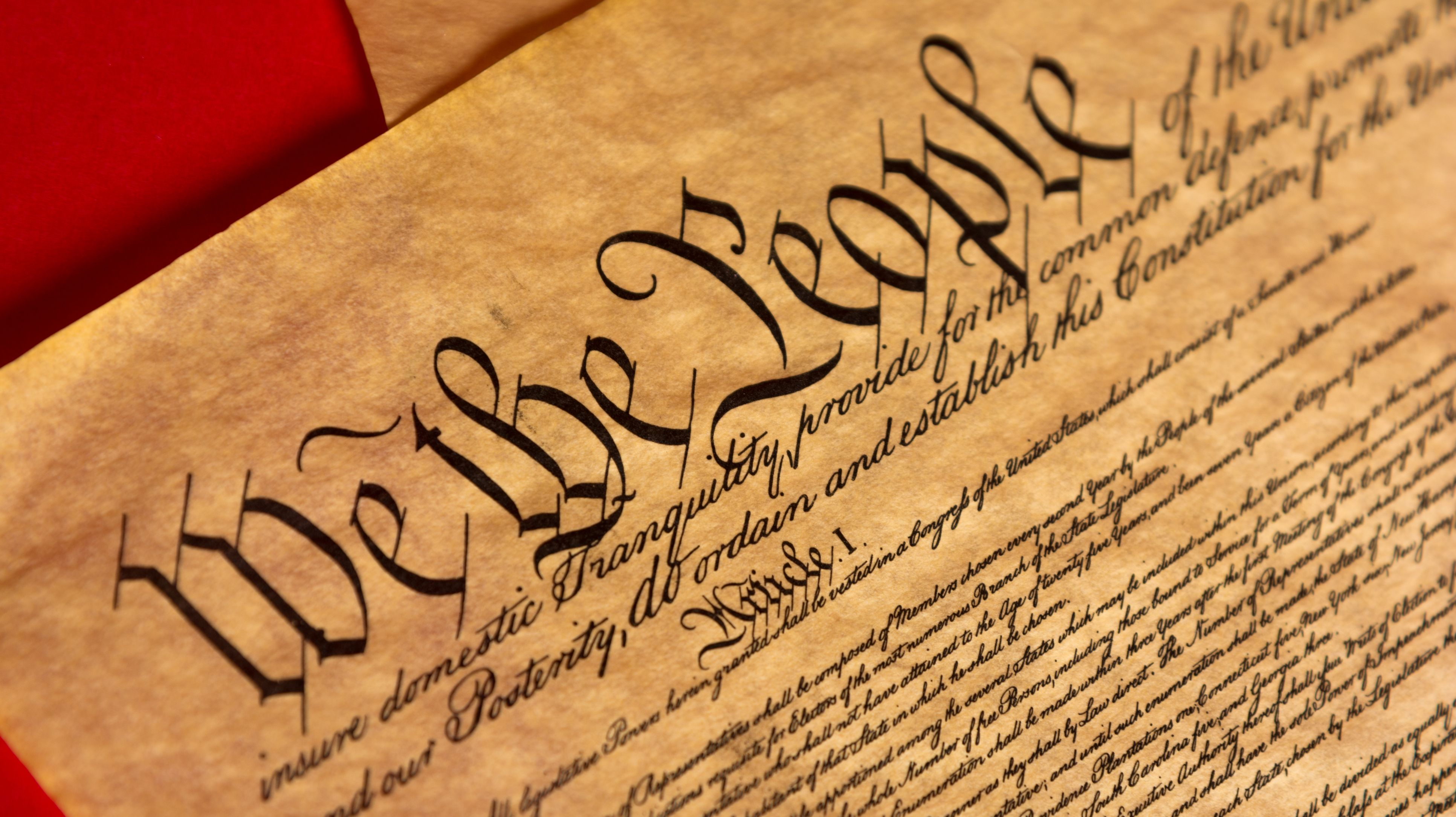 Exactly How Efficiencies exist to the U.S. Constitution