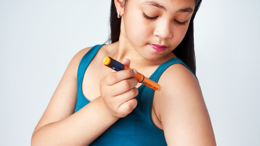 The Colorful Kit Helping Diabetic Kids Manage Their Injections With ...