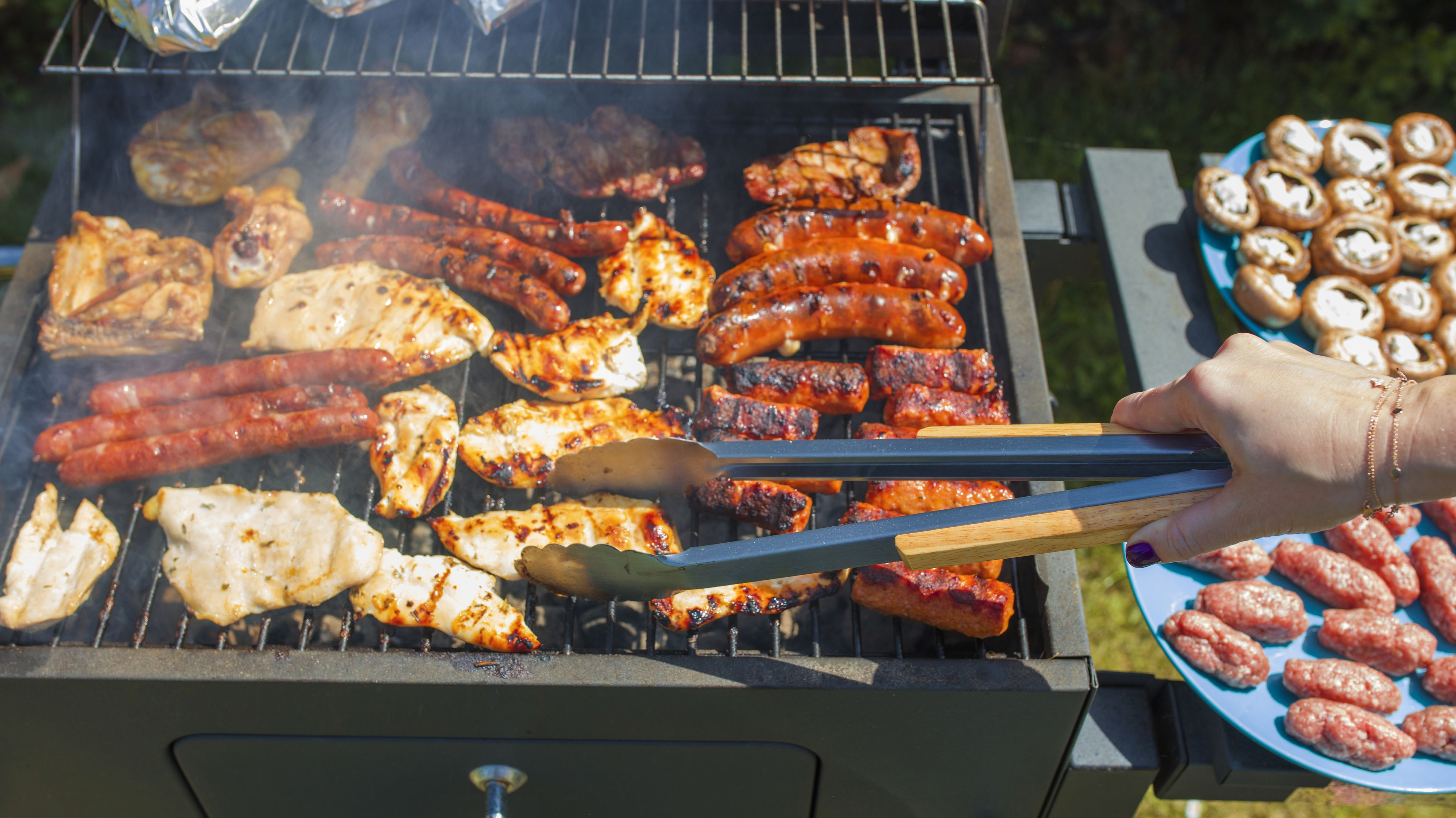 12 Bbq Tricks And Tips From Pitmasters Mental Floss
